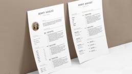 resume-jenny